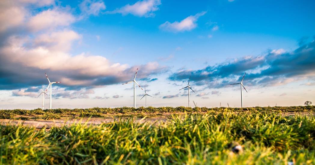 Portugal less than one percentage point away from reaching its target for renewable energy!