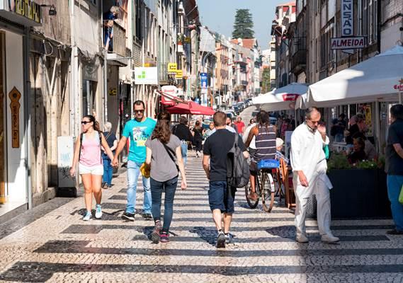 O Porto e a Região Norte estão na mira dos Investidores, e podem ser os que mais rápido voltem a normalidade pós pandemia!