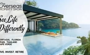 overseas property show ,free events dublin,international real estate,investment property overseas
