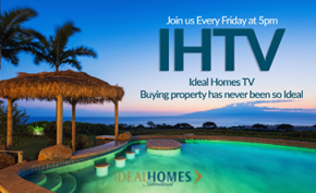 ideal homes brand new TV series coming soon