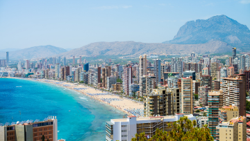 Has the Spanish property market seen its day? Ben gives us his view!