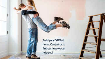 How to get a Mortgage to Build your Dream Home