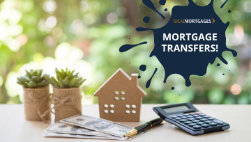 Transferring your Mortgage to another Bank