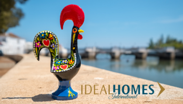 Ideal Homes Ranked High Amid Increasing Interest In Portugal From American Investors