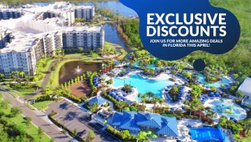 Want to save 10% on a holiday home in Florida? Join the IHI Zoom event, 5th–9th April 2021