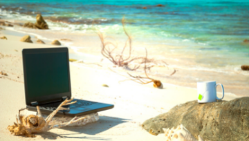 Why the Algarve is perfect for the Digital Nomad Lifestyle