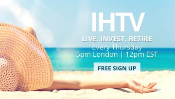 Investing in the Algarve - Episode 2 of IHTV! 🏡