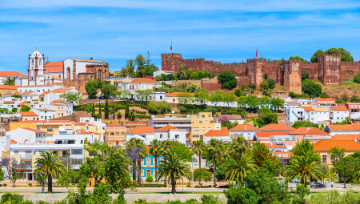 Property of the Week - Traditional Villa in Silves! 😎