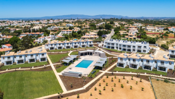 Property of the Week | Townhouses in Carvoeiro! 🌺