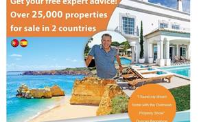 Overseas,Property,Show,Ireland,Dublin,Cork,Limerick,Trump,Overseas property show,idealhomes,algarve,portugal,Real Estate,Buying Abroad