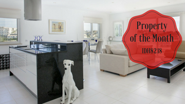 Property of the Month - July