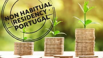 Update on Portugal's Non-Habitual Residence Program