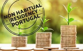 Portugal,NHR,tax,golden visa,finance,real estate