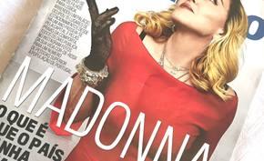 Madonna Portugal,Duncan Bannatyne,Rod Stewart Portugal Home
