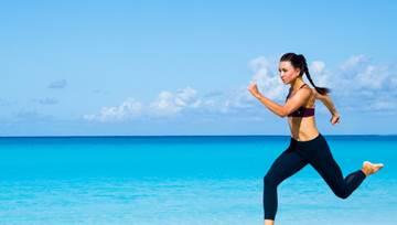 Brits Commit to 8 week Pre-Holiday Summer Health Kick