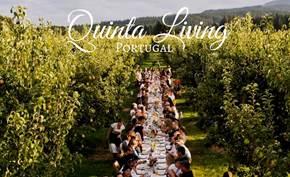 Eco-living,eco-quinta,sustainable homes portugal,Plantation,quinta living