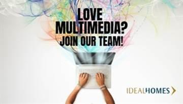 Digital Marketing & Multimedia Assistant