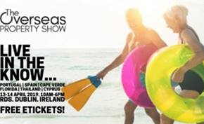 international real estate,property exhibitions,holiday homes abroad,rds dublin events