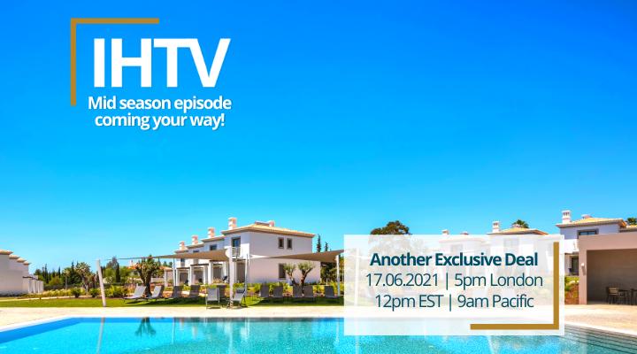 IHTV - Mid Season Episode