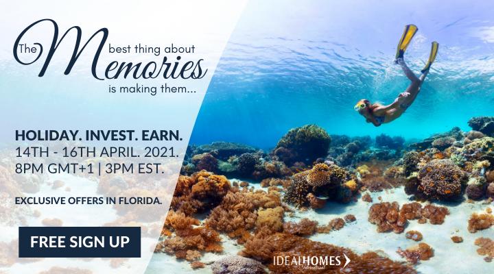Florida Exclusive Discounts Virtual Event!