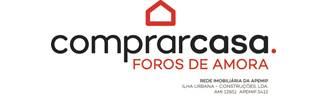 ComprarCasa Foros de Amora Logo