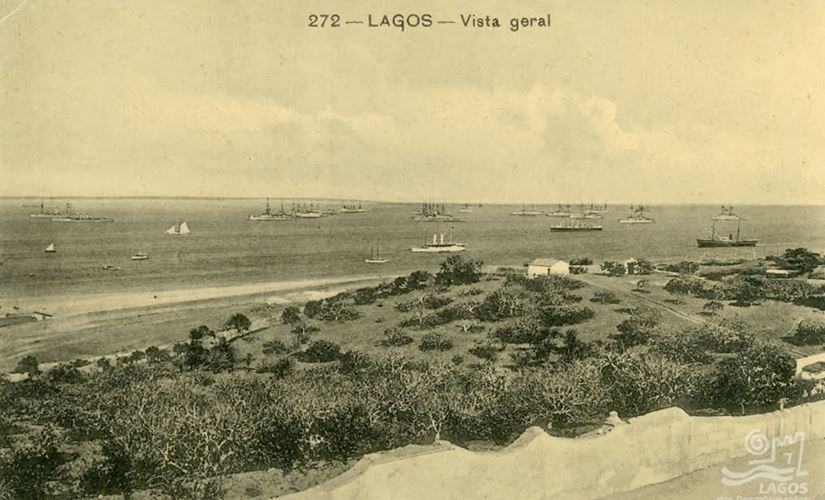 Have you seen the old Lagos?
