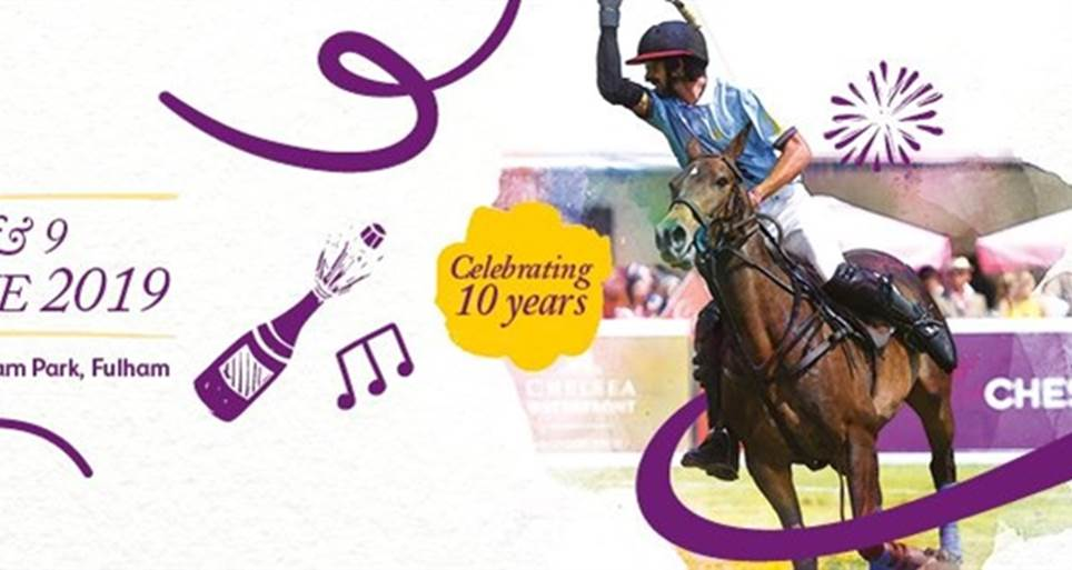 Chestertons Polo In the Park - International Friday as presented by City A.M