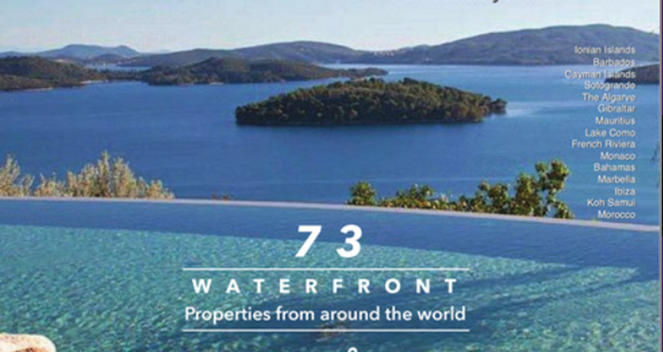 Out Now – Chestertons Coastal Magazine