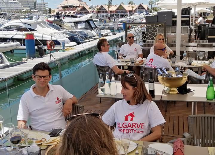 News > AlgarveProperty.com Team Bonding