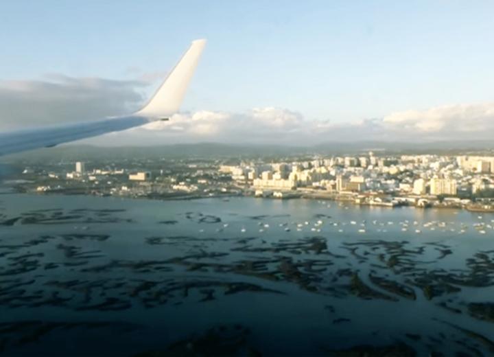 News > Flights Return to The Algarve
