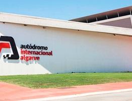 L'Algarve accueille la Formule 1 et le MotoGP™!