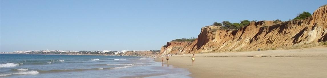 Algarve > Les Plages