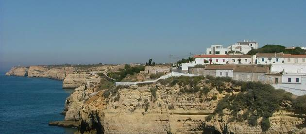 Portimao,alvor,praia da rocha