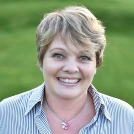 Sarah O'Shea Cotterell