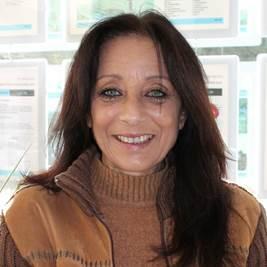 Suzel Rodrigues