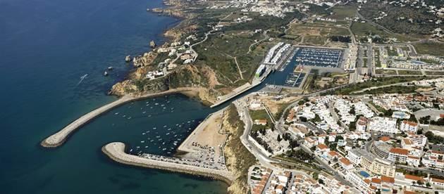 Albufeira,Algarve