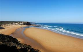 Algarve,Aljezur