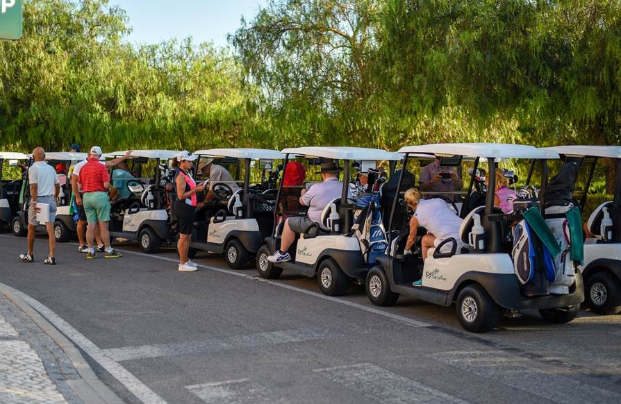 casas do barlavento, real estate algarve, corporate golf day, golfers, brand awareness, charity golf, lagos portugal