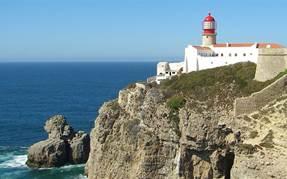 Sagres,Vicentine Coast,Algarve