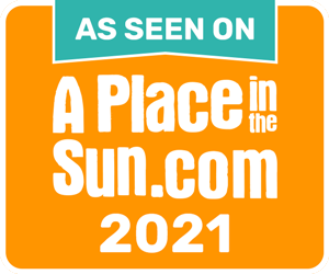 A Place in the Sun - 2021